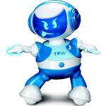 Интерактивный робот TOSY Robotics Discorobo Лукас (танцует, рус. язык) (TDV102)