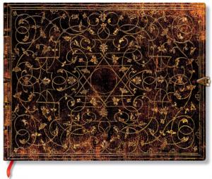 Блокнот Paperblanks 'Гролье Орнаментали'