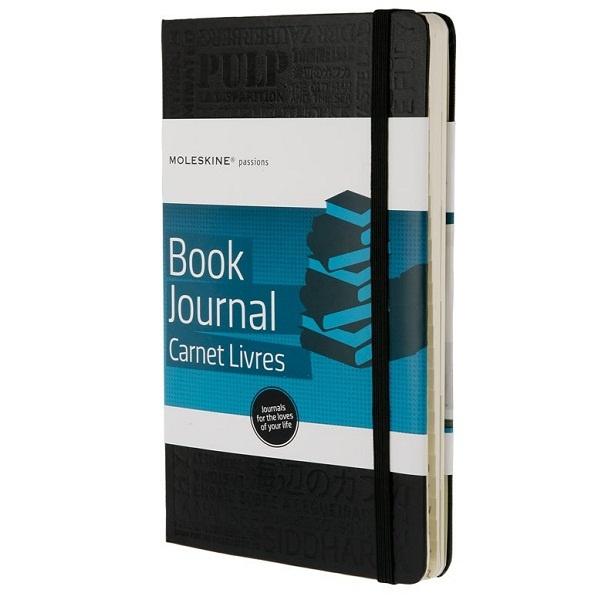 Купить Записная книга Moleskine 'Книга книг'