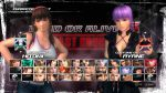 скриншот Dead Or Alive 5: Last Round PS4 #2