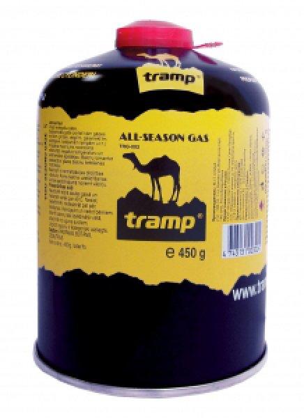 Купить Газовый баллон Tramp Gas 450 TRG-002