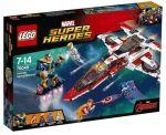 Конструктор LEGO Super Heroes 'Реактивный самолёт Мстителей'