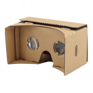фото Очки виртуальной реальности (5 дюймов) #2