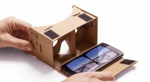 фото Очки виртуальной реальности (5 дюймов) #5
