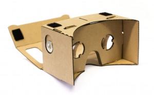 фото Очки виртуальной реальности (5 дюймов) #4