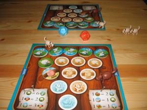 фото Настольная игра Granna 'Супер фермер' (80865) #6
