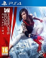 игра Mirror's Edge 2 PS4