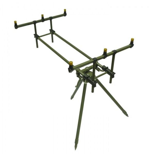 Купить Подставка для удилищ Fishing ROI Rod Pod HY132-1