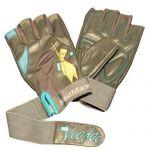 Перчатки для фитнеса 'Mad Max Voodoo MFG 921' (M)