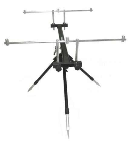 Купить Подставка для удилищ Fishing ROI Rod Pod SDC-122