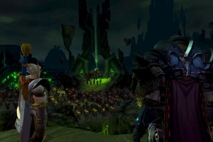 скриншот World of Warcraft: Legion #6