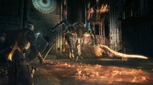 скриншот Dark Souls 3 #11