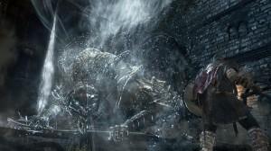 скриншот Dark Souls 3 #12