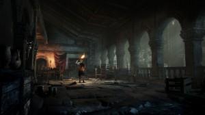 скриншот Dark Souls 3 #2
