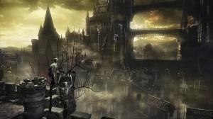 скриншот Dark Souls 3 #4