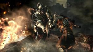скриншот Dark Souls 3 #5