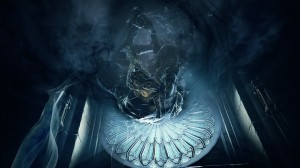 скриншот Dark Souls 3 #6
