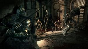скриншот Dark Souls 3 #7