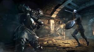 скриншот Dark Souls 3 #8