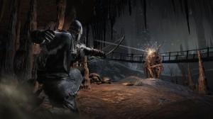 скриншот Dark Souls 3 #9