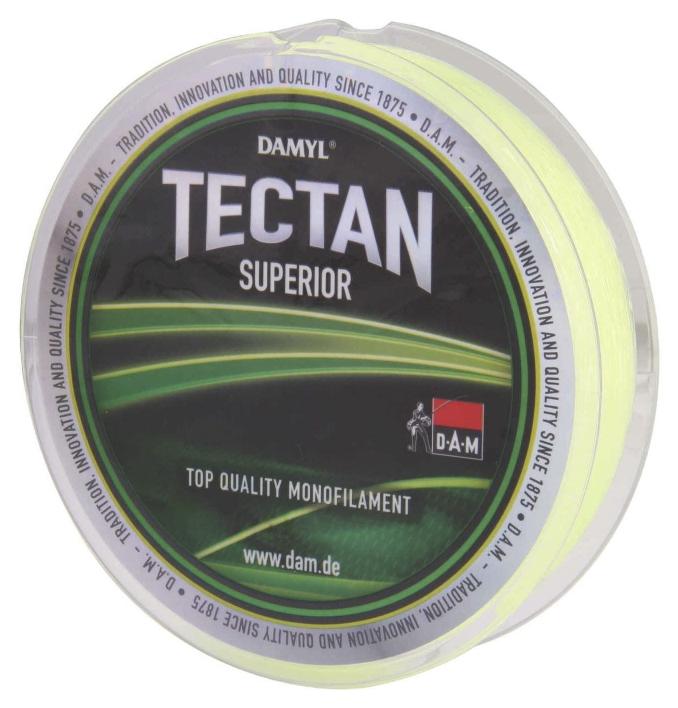 Леска DAM Tectan Superior 0,30 мм (150 м)