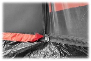 фото Палатка Time Eco Minipack 2 #3