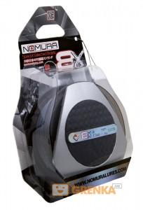 Шнур Nomura  Sensum 8X Braid 0,16 мм (110 м)