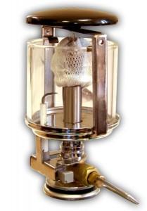 Газовая лампа Tramp Lamp TRG-026