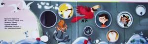 фото страниц Песенка друзей (поезд с пальчиковыми марионетками) #3