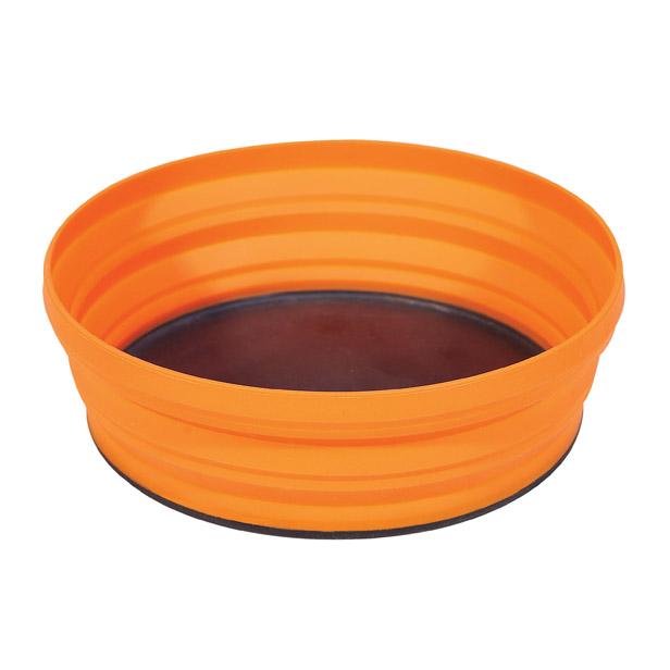 Купить Миска складная Sea To Summit XL-Bowl оранжевая