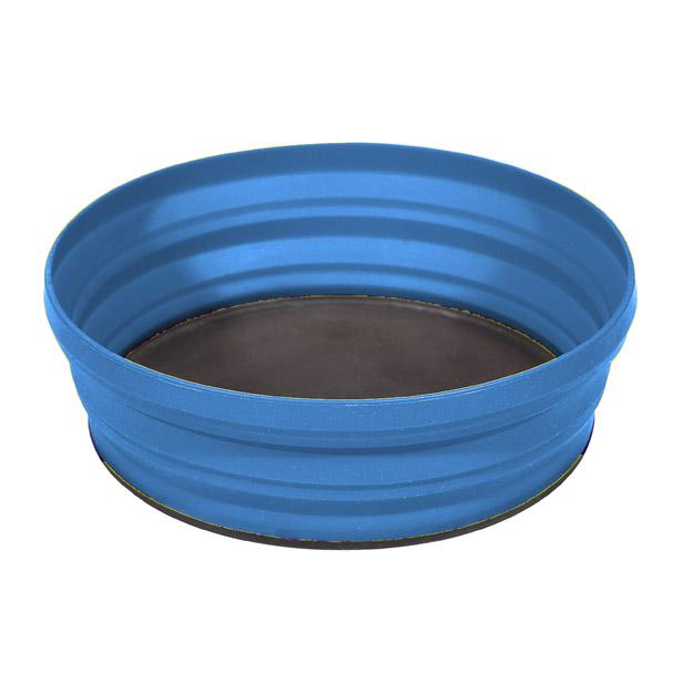 Купить Миска складная Sea To Summit XL-Bowl синяя