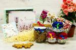 Подарок Подарочный набор 'Имбирный Пир'