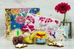 Подарок Подарочный набор 'Сахарное Царство'