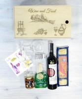 Подарок Подарочный набор 'Ужин в Провансе'
