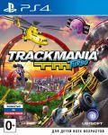игра Trackmania Turbo PS4
