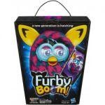 Интерактивная игрушка Furby Boom 'Теплая волна'
