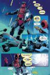 фото страниц Дэдпул уничтожает вселенную Marvel #4