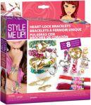 Набор для изготовления браслетов 'Charm-Lock Bracelets'