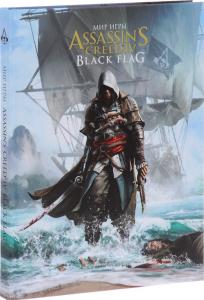 Мир игры Assassins Creed IV: Black Flag