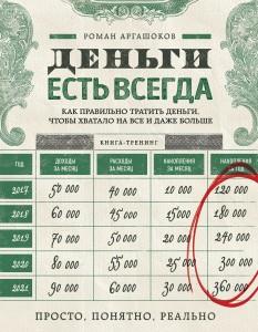 Книга Деньги есть всегда