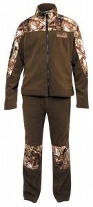 Костюм флисовый Norfin Hunting Forest XL