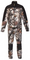Костюм флисовый Norfin Hunting Forest Staidness XL