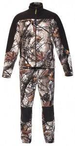 Костюм флисовый Norfin Hunting Forest Staidness XXXL