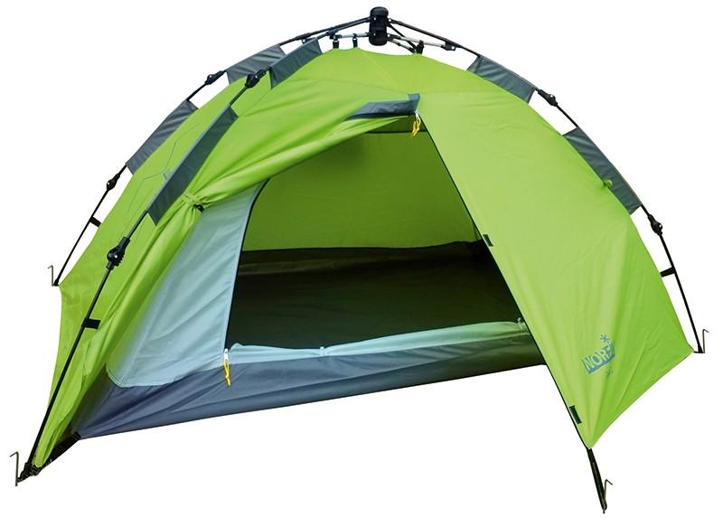 Купить Палатка полуавт. Norfin Zope 2