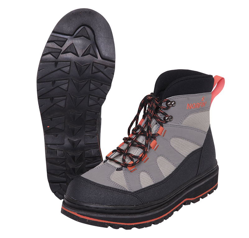 Обувь для летней рыбалки norfinch