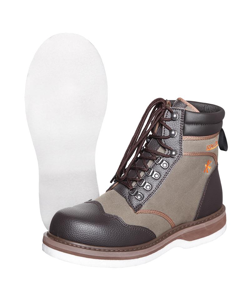Купить Забродная обувь Norfin 'Whitewater Boots' (размер 45)