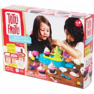 Набор 'Фабрика пирожных' для лепки