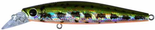 Воблер Usami Roll 85mm 9, 9g 106 (85SP-MR)