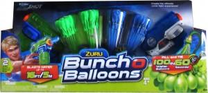 Набор водных бластеров X-Shot 'Bunch Oballoons'