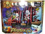 Набор 'Пираты 3. Большой фрегат'
